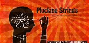 Plucking Strings 彈樂 Multicultural Series多國彈撥弦樂集錦